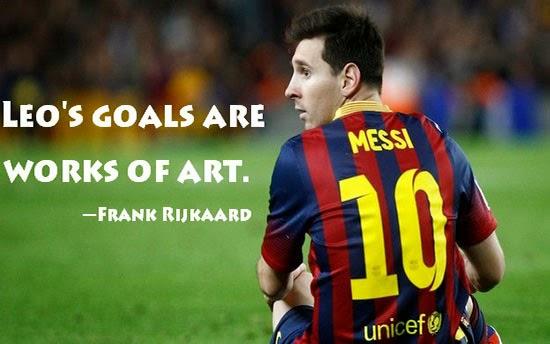 Lionel Messi Quotes. QuotesGram