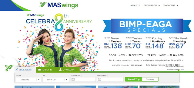Maswings.com.my