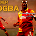 Start Screen Didier Drogba