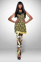Vlisco-Fashion_collection_05 Dazzling Graphics by Vlisco