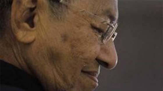 Tun Mahathir Tidak Lupa Jasa Tun Abdul Razak