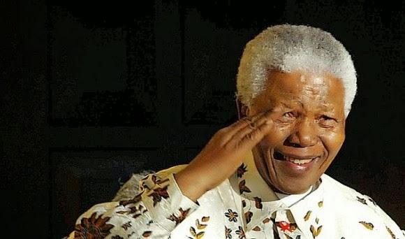 ANÁLISIS / Nelson Rolihlahla Mandela
