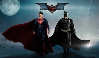 batman v superman by macemewallpaper.blogspot.com