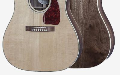 Body Gitar Gibson Terbaru
