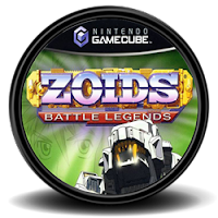 Download ZOIDS Battle Legends