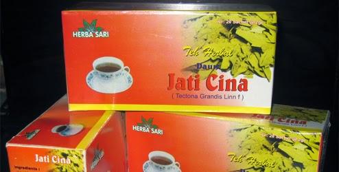 Daun Jati Cina (Teh Pelangsing Tubuh) - Senna Leaf ~ Teh ...