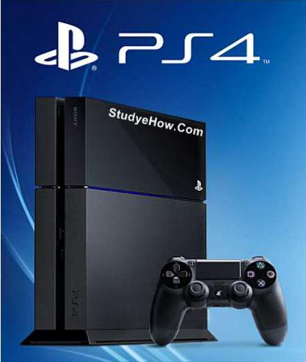PlayStation 4 News and Features ~ Education
