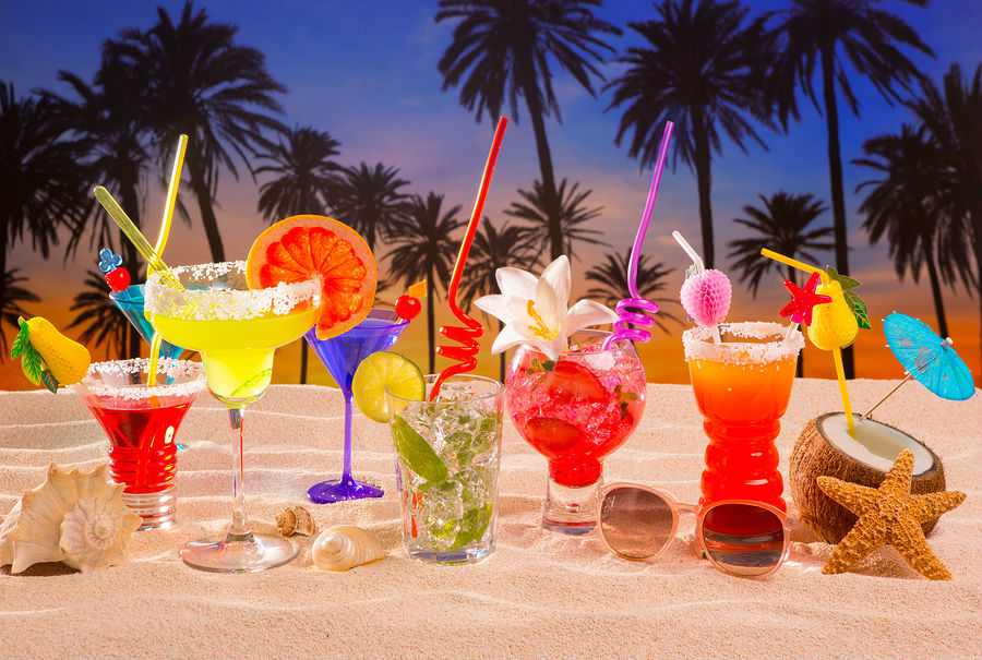 decoracao festa luau:Festa Havaiana – dicas de decoração! – Guia Tudo Festa – Blog de
