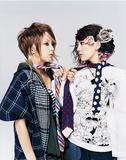 アヤの日本のファッションブログ パフィー // 大貫 亜美