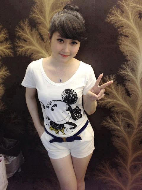 Hot Girl Việt Nam