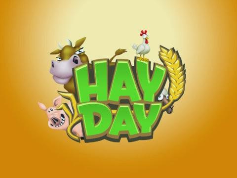 hay day 2 Hayday Elmas Hilesi