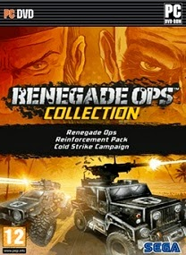 Renegade Ops Collection-PROPHET Terbaru 2015 cover 1