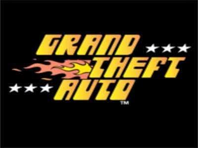 تحميل لعبة جاتا 1 Grand Theft Auto لعبة حرامى العربيات مجانا