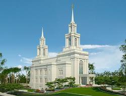 Fortaleza Brazil Temple