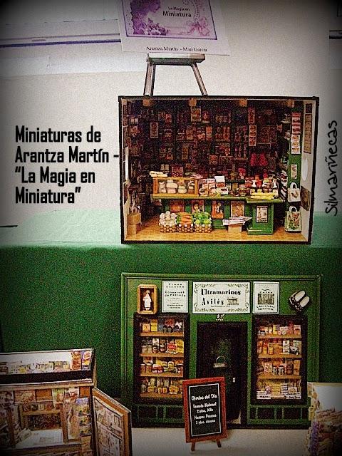 La magia en miniatura-