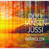 Duo Jansen/Jüssi – Mängleik (Autoprodoto, 2014)