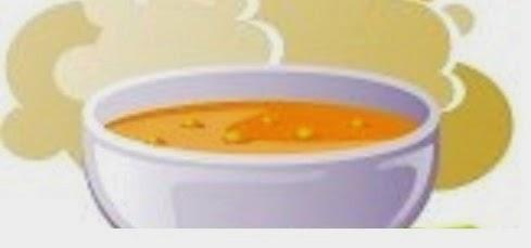 Sopa De Fideos Con Elote