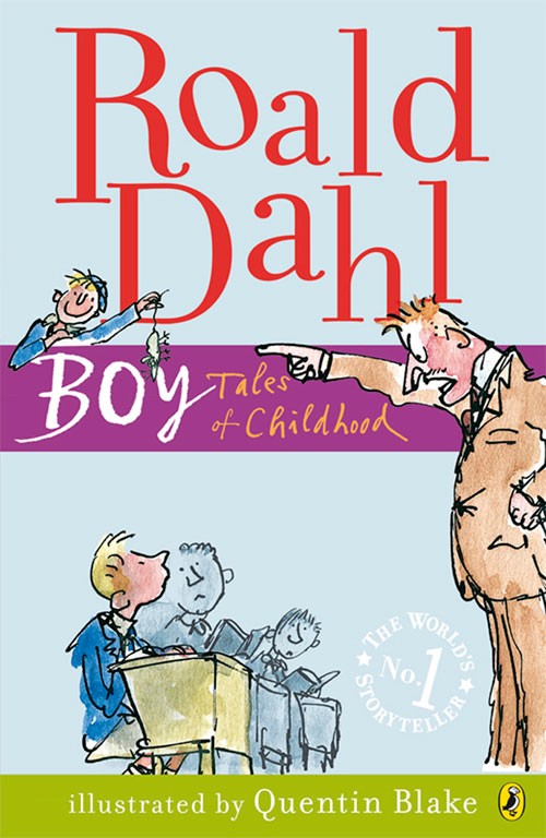 roald dahl s boy tales of childhood Goodreads synopsis: in boy, roald dahl recounts his days as a child growing up  in england from his years as a prankster at boarding school.