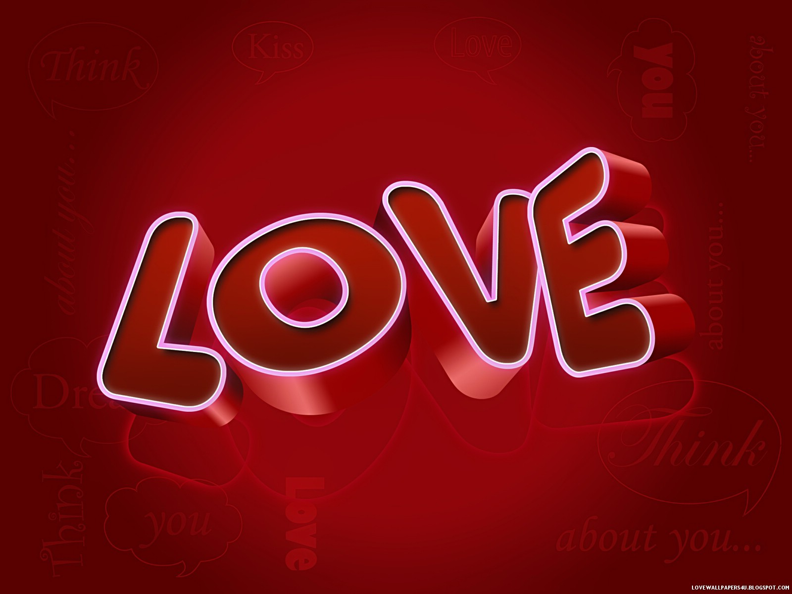 Love Letters Love Wallpapers Romantic Wallpapers ...