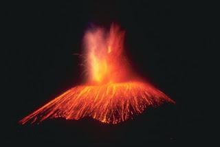 Volcan+Paracutín+erupción