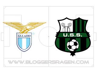 Prediksi Pertandingan Lazio vs Sassuolo