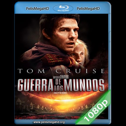 GUERRA DE LOS MUNDOS (2005) 1080P HD MKV ESPAÑOL LATINO