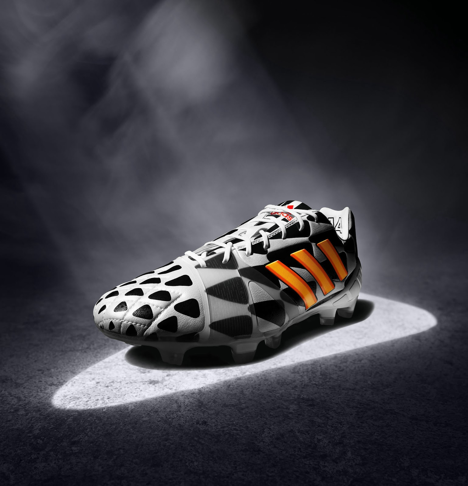 Adidas World Cup Boots