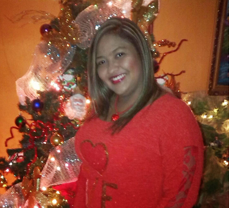 Alumna Destacada del Mes: Irismar Márquez Felicitaciones!