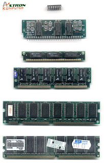 RAM Evolusion