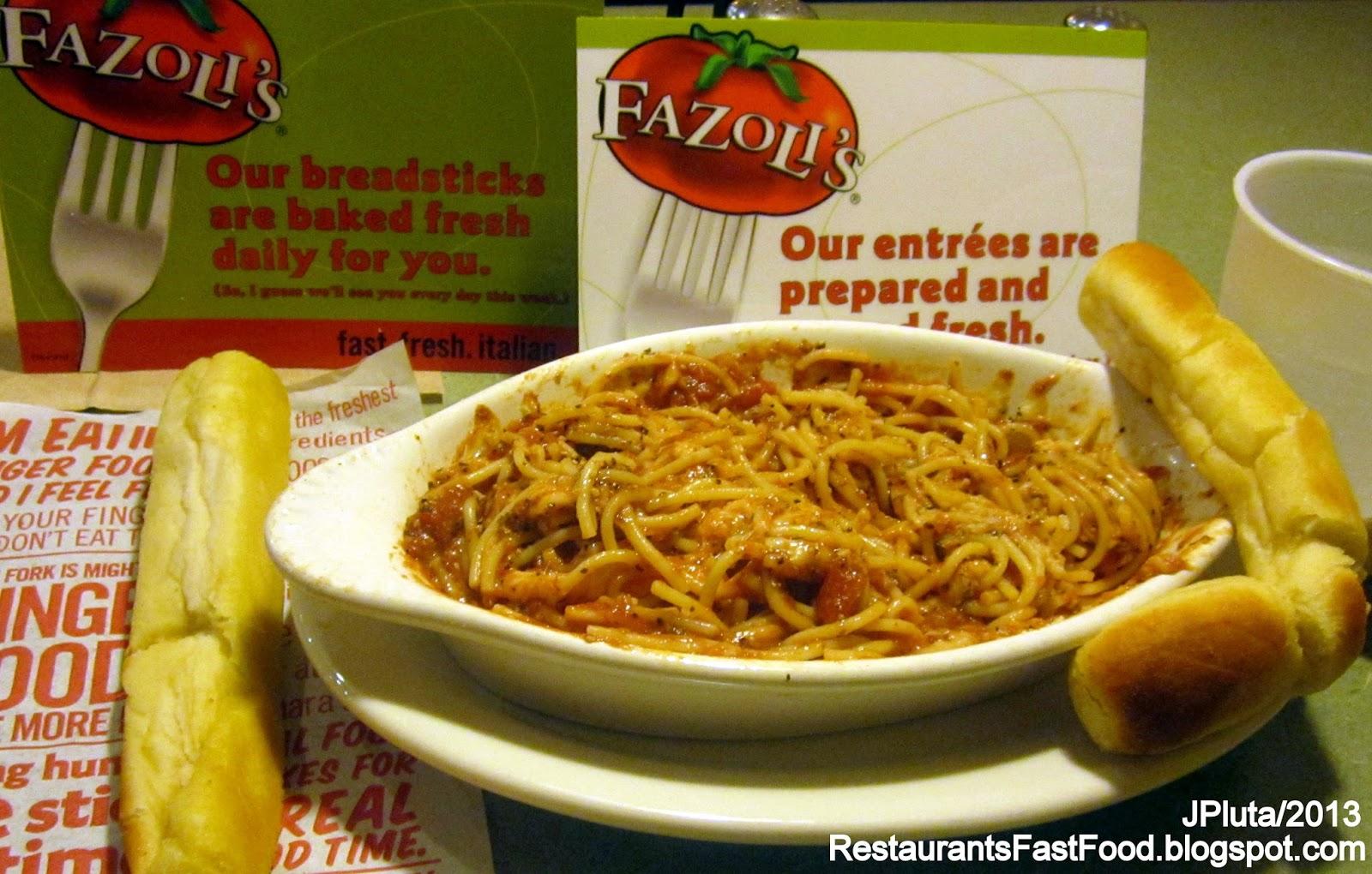 Italian Fast Food Daytona Beach S