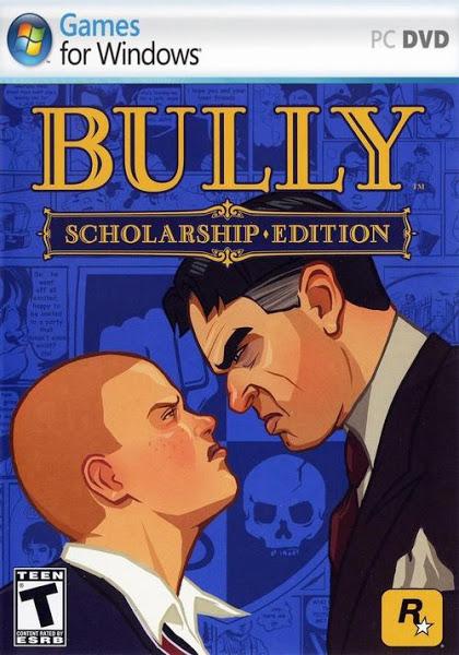 juego bully para pc 1 link español mega