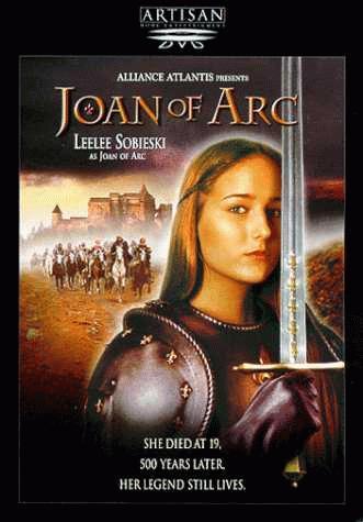 Descarga  Juana de Arco