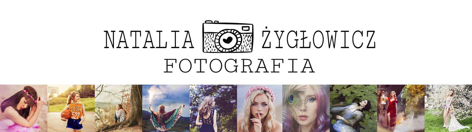 Natalia Żygłowicz - fotografie