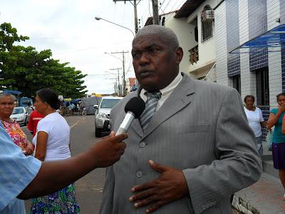 Advogado Bento Vieira, Bacabal - MA