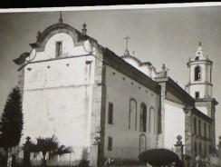 Igreja da Boa Morte de Barbacena MG