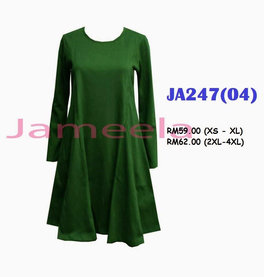 T-shirt-Muslimah-Jameela-JA247(04)