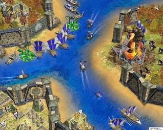 age of mythology heaven