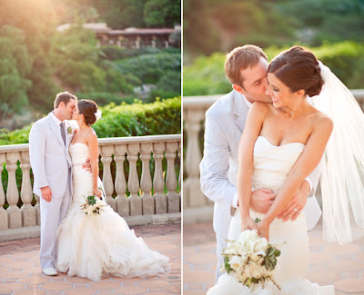 8 Coque lindo para a noiva