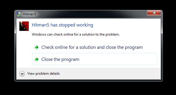 Namun sebelum melakukan instal ulang game/softwarenya coba cara ini ...