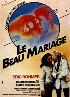 Watch A Good Marriage (Le beau mariage) (1982) movie free online