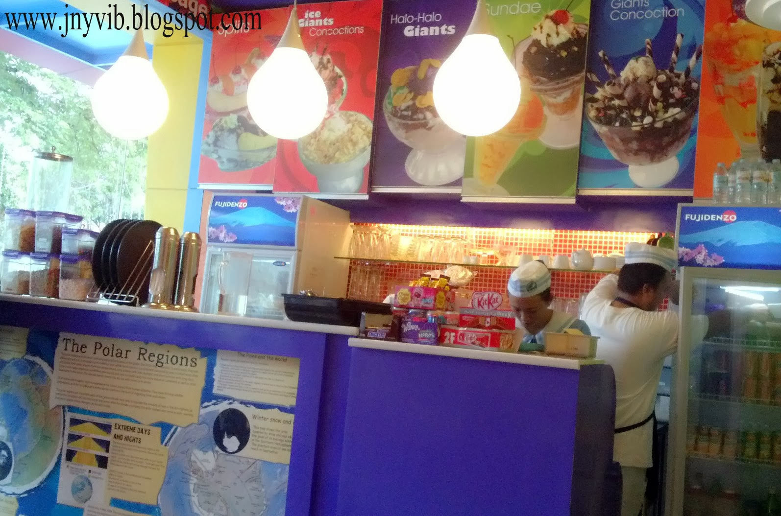 ice giants cebu menu - photo #33