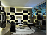 office interior design trends 2014