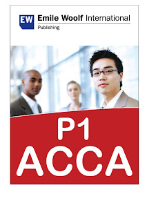 Emile Woolf Acca Books Download