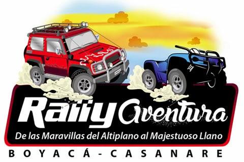 De las maravillas del altiplano al majestuoso llano: Rally de integración Boyacá y Casanare