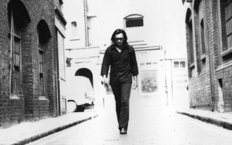 the american folk music legend sixto diaz Legends rarely disappear but sixto rodriguez that did just that though there was plenty of buildup, cold fact never became a hit in the united states but bootlegged copies made the album.
