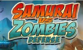 SAMURAI vs ZOMBIES DEFENSE Android 3.3.0 Apk Download