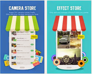 Camera360 Ultimate for android free download