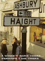 Haight - Ashbury