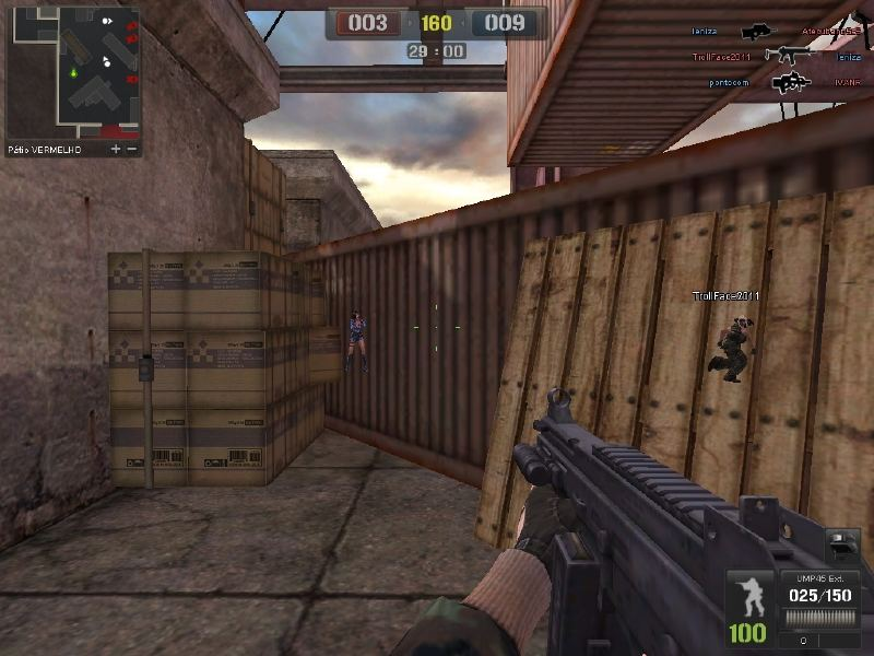 Point Blank Wallhack İndir Download
