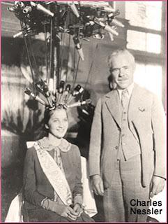 Métodos de belleza de los años 1910 al 1940